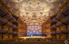 美国明尼苏达州管弦乐队音乐厅