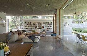 以色列建筑师的家