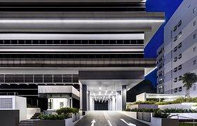 新加坡100PP办公楼