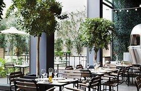 雅典48城市花园