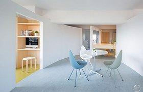 日本Saohngami-ohno公寓