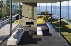 新西兰Cliff House