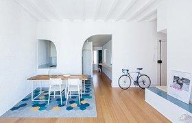 西班牙巴塞罗那 Casa Eulàlia住宅