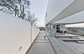 墨西哥Zacatitos 04住宅