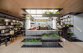 北京荣宝斋咖啡书屋