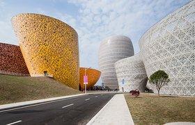 湖南陶瓷博物馆