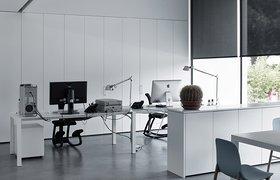 家具制造公司kristalia总部