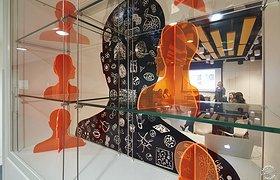 英国伦敦韦尔科姆收藏馆改造