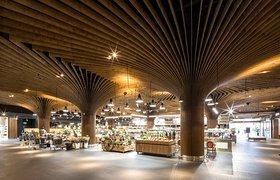 悉尼东村城市购物市场
