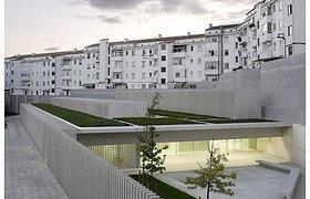 西班牙潘普洛纳幼儿园