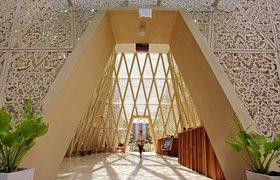 巴厘岛Ananta Legian Hotel