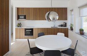 瑞典洛马公寓