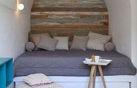 希腊锡罗斯岛避暑住宅
