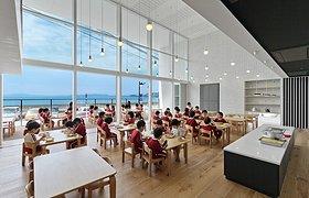 日本OB幼儿园和托儿所