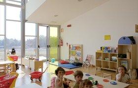 意大利Barbapapà幼儿园