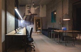 乌克兰Dizaap office