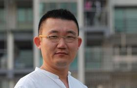 认真地玩设计—台湾设计师朱志康专访