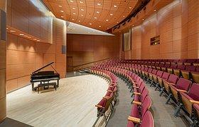 西北大学RYNE音乐艺术中心