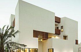 科威特盒子住宅 II