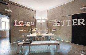 匈牙利布达佩斯Dekoratio品牌与设计工作室