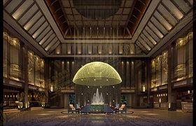 甘肃金滩温泉度假酒店