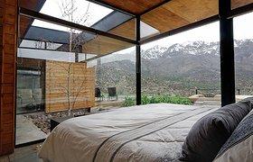 智利San Esteban住宅