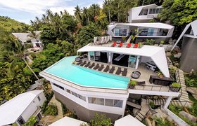 泰国苏梅岛SUAN KACHAMUDEE精品度假酒店