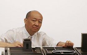 ACS专访人物卢志荣  — 2015世界杰出华人设计师