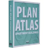 PLAN ATLANS--APARTMENT BUILDINGS 公寓建筑设计图集