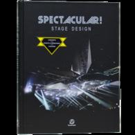 SPECTACULAR! STAGE DESIGN 震撼!舞台舞美设计书籍
