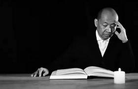 IYDA协会顾问卢志荣个人作品展 — 建隆 1055 和他的圣诞祝福