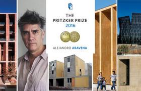 2016年普利兹克奖授予智利建筑师亚历杭德罗·阿拉维纳