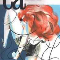 Communication Arts 艺术交流杂志 年订6期
