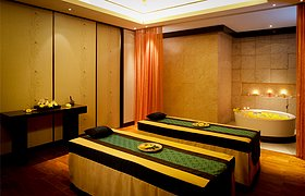 Angsana Spa Fineland Tower