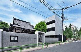 江户时代庙宇的修缮及扩建