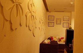 Oriental senses – DLF Saket, New Delhi