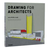 DRAWING FOR ARCHITECTS 建筑绘图 模型素材设计