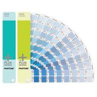 PANTONE彩通 潘通国际标准色卡CMYK四色叠印CU卡印刷色卡GP5101