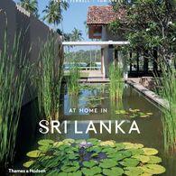 At Home in Sri Lanka 斯里兰卡惬意的家居装饰设计