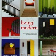 Living Modern现代生活 开放式室内装修装饰