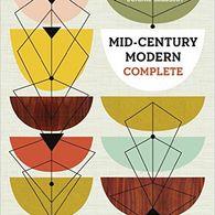 Mid-Century Modern Complete 中世纪当代家具设计全集