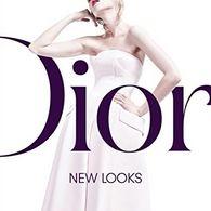 Dior New Looks迪奥 经典形象再现 新时尚服装艺术