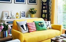 塑造客厅风格 沙发+背景墙搭配10案例