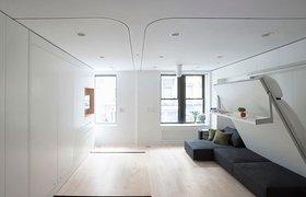 小屋大志 Issue 1 | 纽约时报:这就是未来——39㎡公寓改造志