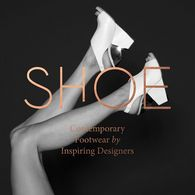 Shoe:Contemporary Footwear 时尚女鞋艺术设计 当代鞋类设计