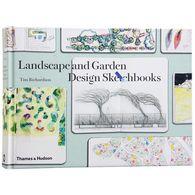 Landscape And Garden 景观和园林设计速写 景观设计图书