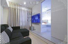 20平米超小公寓