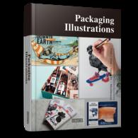 包装插画Packaging IIIustrations