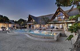 海之旅别墅