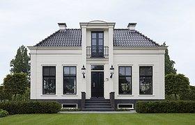 阿姆斯特丹别墅